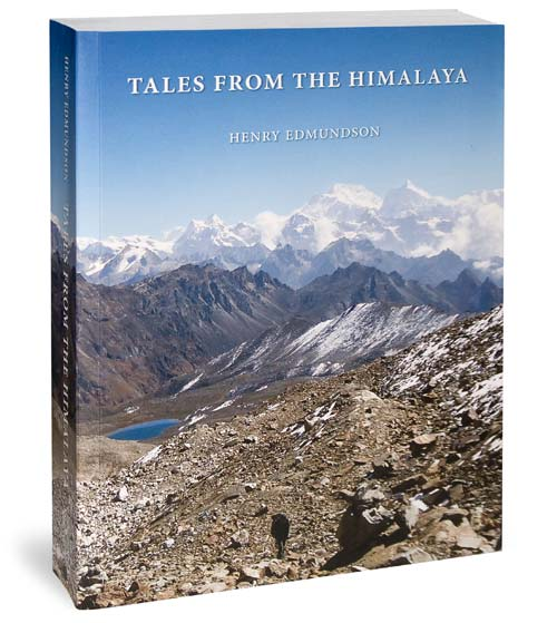 Tales from the Himalaya by Henry Edmundson