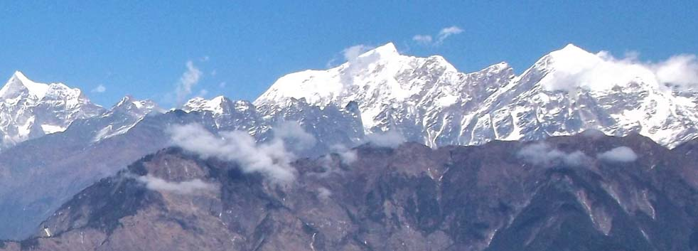 Tales from the Himalaya - reviews